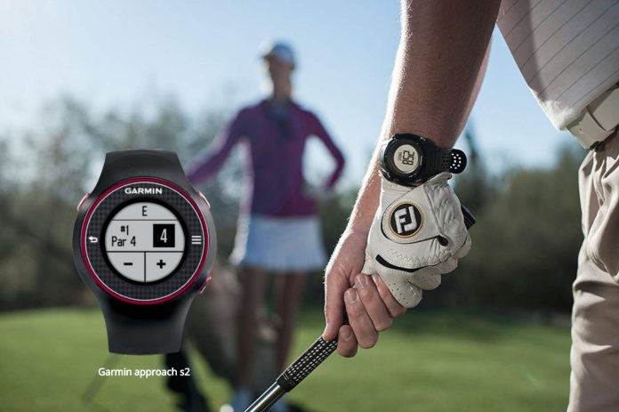 Garmin approach s2 review