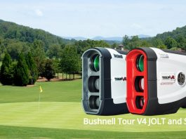 Bushnell Tour V4 Review