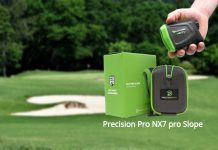Precision Pro NX7 pro Slope Review